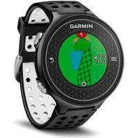 Garmin Approach S6 GPS Golf Watch Dark