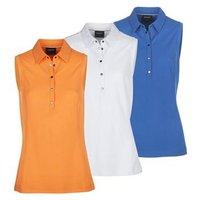Galvin Green Minnah Golf Shirt