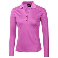 Misha Long Sleeve Shirt Ladies Large Dahila