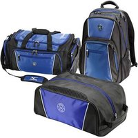 Mizuno Luggage Bundle