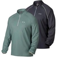 Oakley Theo 14 Long Sleeve Zip Top