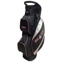 Hill Billy Deluxe II Cart Golf Bag