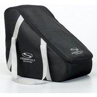 Stewart R1 Push Trolley Travel Bag