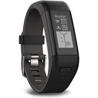 Garmin Approach X40 GPS Band - Black/Grey
