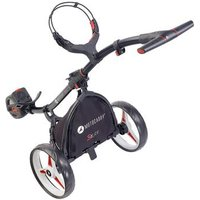 Motocaddy S1 Lite Push Pull Trolley