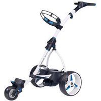 Motocaddy S5 Connect Electric Trolley Alpine 18 Hole Lithium