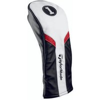 TaylorMade Driver Headcover Black