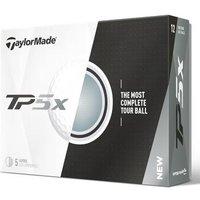 TP5X Golf Balls 1 Dozen