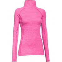 Under Armour Coldgear Cozy Neck Rebel Pink UA10