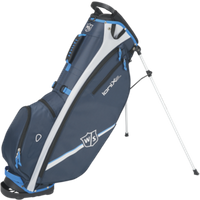 Wilson Staff Ionix SL Carry Bag 2017 - Blue / White