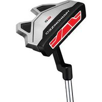 Wilson Harmonized M2 - Semi Mallet Putter Mens Right 34 Standard