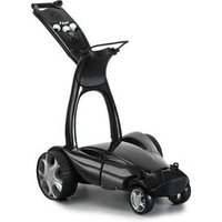 Stewart Golf X9 Remote Trolley Metallic Black