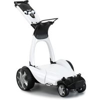 Stewart Golf X9 Remote Trolley Pearlescent White