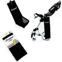 Clic Gear Tri-Fold Golf Towel