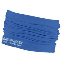 Galvin Green Delta Snood - Imperial Blue