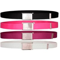 Green Lamb Ladies Golf Belts