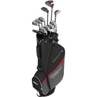 Wilson 1200 XV Mens +1 Long Package Set
