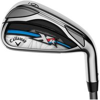 Callaway Golf XR OS Ladies Irons 6 SW 5 irons