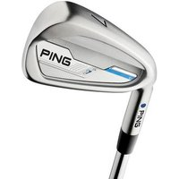 Ping i Irons Steel 5-PW