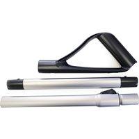 Gtech SW20, SW02, SW22 Top Handle & Telescopic Tubes - Style 2
