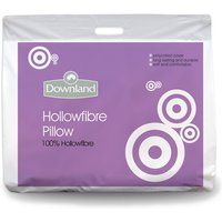 Downland Pack of 4 Hollowfibre Pillows 328093