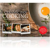 The Complete Guide to Ceramic Pan Cooking 347113