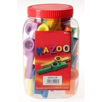 Stagg Kazoos - Pack of 30 357183