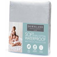 Downland Super King Waterproof Mattress Protector 378557