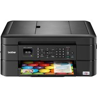 Compact A4 all-in-one colour Inkjet Printer with Fax MFC-J480DW 388930