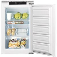 Indesit INF901EAA Built-in Freezer - White