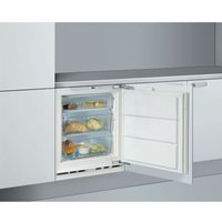 Indesit IZA1 Built-in Freezer - White