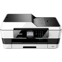 Brother MFC-J6520DW A3 Wifi Printer,Copier,Scanner, Fax