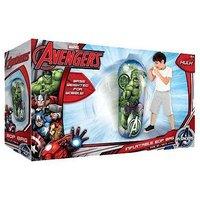 Marvel Avengers Hulk Bop Bag