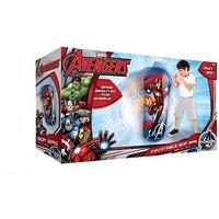 Marvel Avengers Iron Man Bop Bag