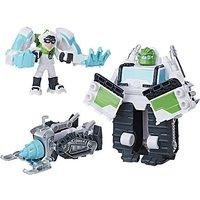 Playskool Heroes Transformers Rescue Bots Rescue Team - Artic Rescue Bolder