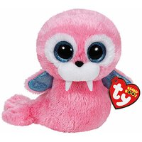 Ty Beanie Boos - Tusk the Walrus Soft Toy