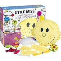 Make Your Own Little Miss Sunshine