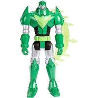 Batman Mechs Vs Mutants Deluxe Figure - Green Arrow
