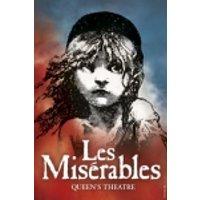 Les Miserables - Theatre Break