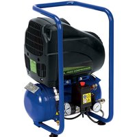Draper DA6/1851 Oil Free Air Compressor 6 litre 110v