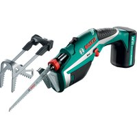 Bosch KEO 10.8v Cordless Reciprocating Pruning Saw 1 x 1.3ah Integrated Li-ion Charger