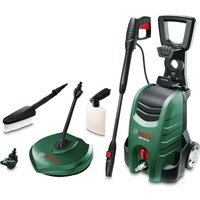 Bosch AQT 37-13 Pressure Washer Combi Kit 130 Bar 240v