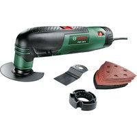 Bosch PMF 190E All Rounder 3 In 1 Multi Tool Cuts - Saws - Sands 190w 240v