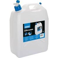 Draper Water Container 25l