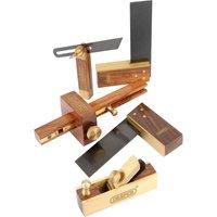 Draper 5 Piece Mini Woodworking Set