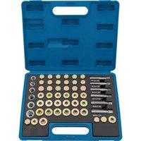 Draper Expert 120 Piece Oil Sump Plug Repair Kit