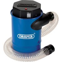 Draper DE1245 Dust Extractor 240v