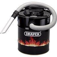 Draper HV22SS Ash Vacuum Cleaner 240v