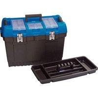 Draper Jumbo Tool Box 560mm