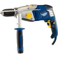 Draper HD1150VKA Hammer Drill 240v
